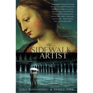 sidewalkartist