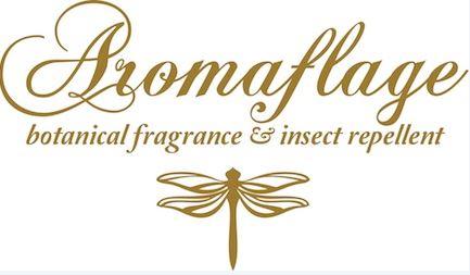Aromaflage-Logo