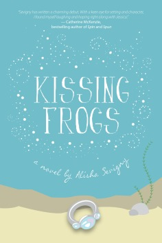 KissingFrogs_COVER