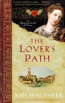 02_The Lover's Path_Cover