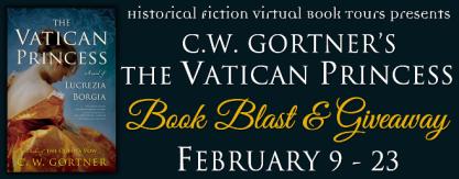 04_The Vatican Princess_Book Blast Banner_FINAL
